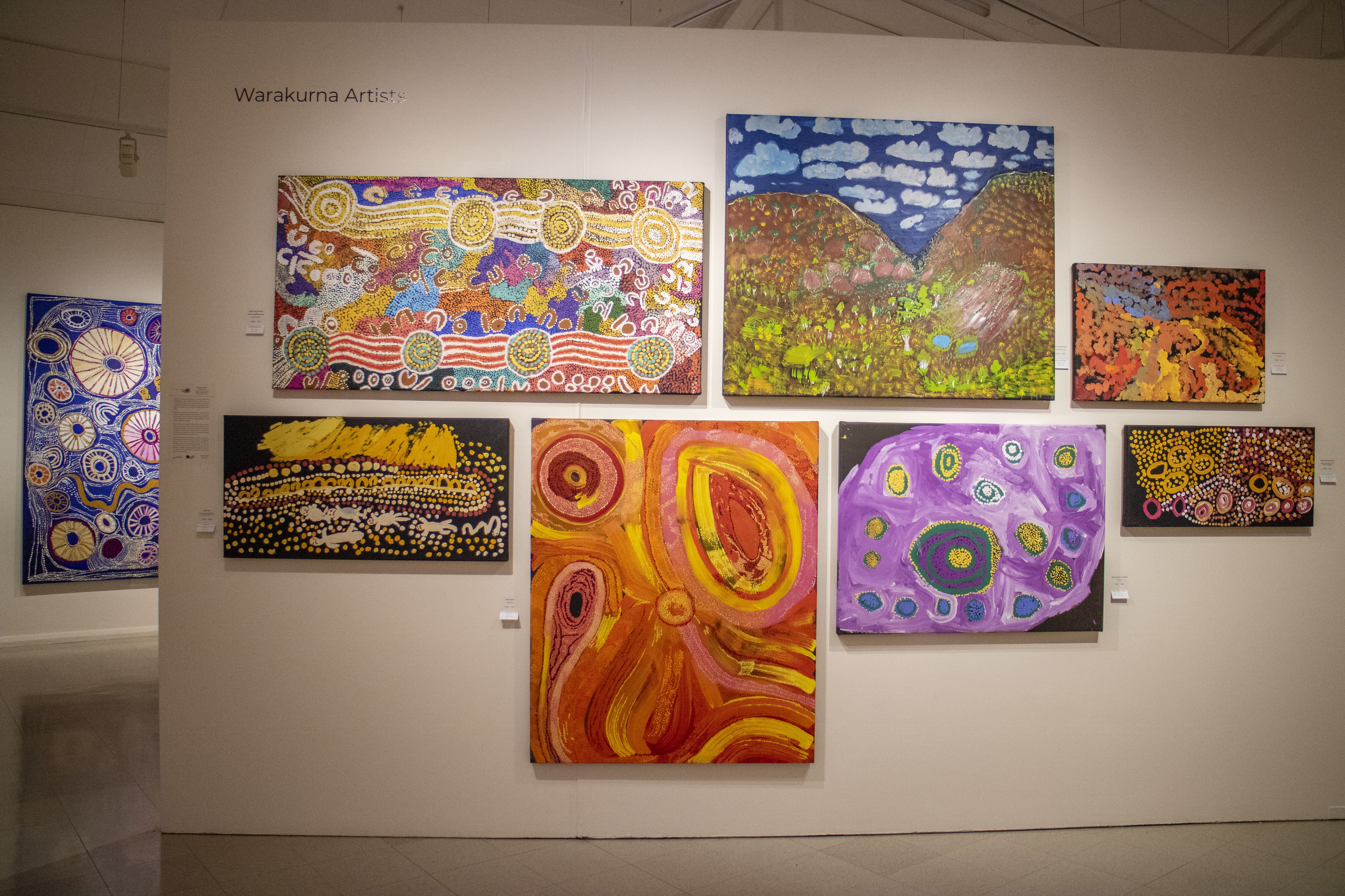 Alice Springs, Aboriginal Art