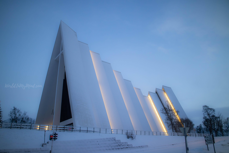 Arctic Cathedral, Tromsø